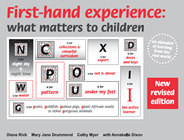 Click here for First hand experience: what matters to children